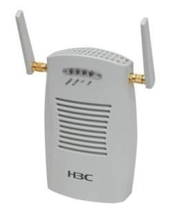 H3C WA2110-GN室内放装型802.11n无线接入设备